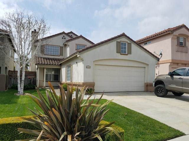 1140 Fox Glen Way, Salinas, CA 93905 (#ML81788134) :: The Houston Team | Compass
