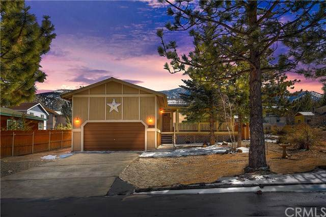 2028 Miller Lane, Big Bear, CA 92314 (#EV20065448) :: Crudo & Associates