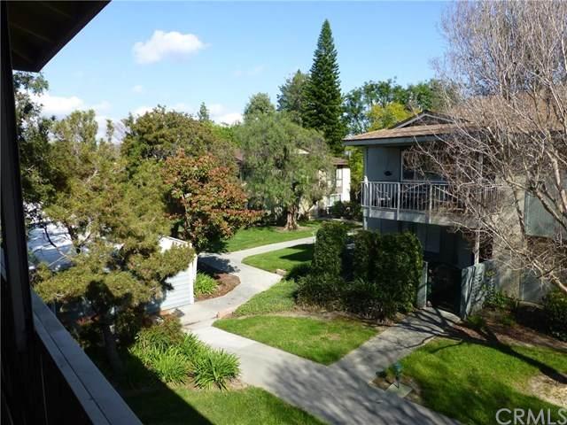837 Ronda Sevilla P, Laguna Woods, CA 92637 (#OC20061373) :: Sperry Residential Group