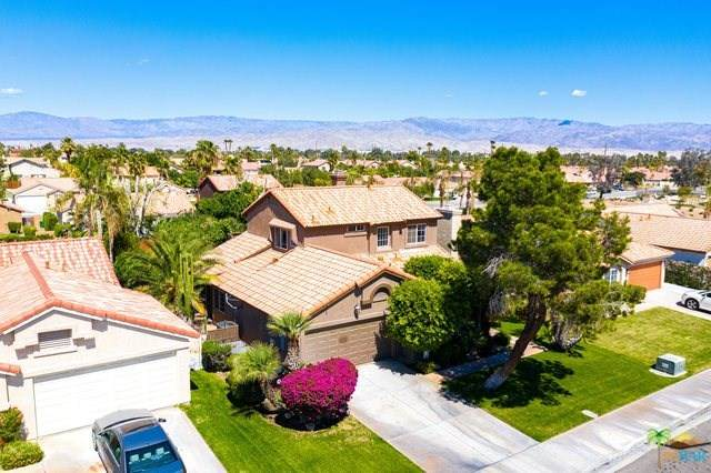 78860 Sanita Drive, La Quinta, CA 92253 (#20567584) :: Pam Spadafore & Associates