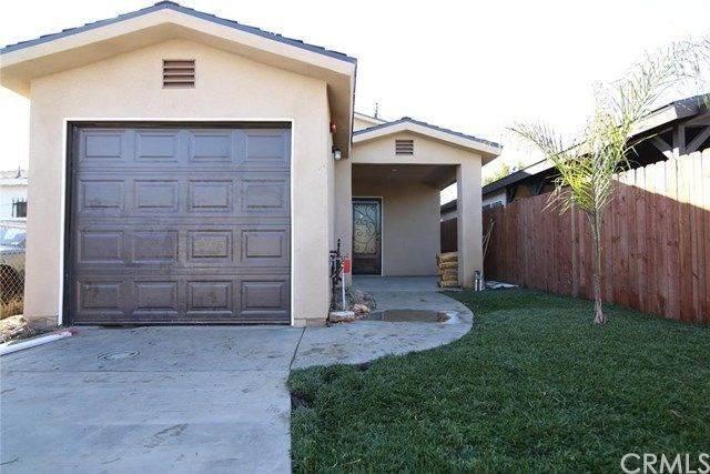 11848 168th Street, Artesia, CA 90701 (#OC20062888) :: Re/Max Top Producers
