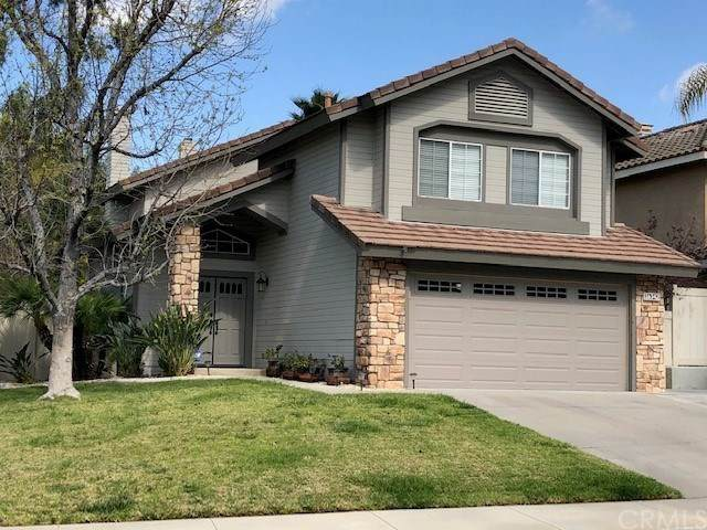 16342 W Sun Canyon Street, Riverside, CA 92503 (#IV20065462) :: American Real Estate List & Sell