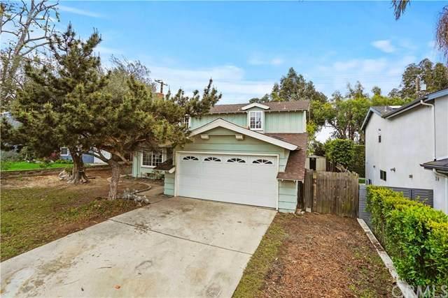 410 Susana Avenue, Redondo Beach, CA 90277 (#IN20065505) :: Wendy Rich-Soto and Associates