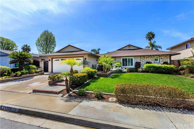 24586 Vanessa Drive, Mission Viejo, CA 92691 (#PW20065433) :: The Laffins Real Estate Team