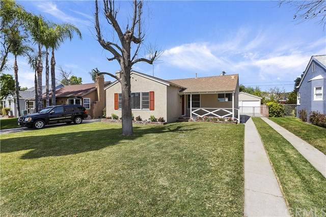 4653 Sunnyside Drive, Riverside, CA 92506 (#SW20065324) :: American Real Estate List & Sell