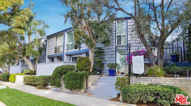 5815 Doverwood Drive #17, Culver City, CA 90230 (#20567604) :: Better Living SoCal