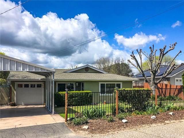 8961 Palomar Avenue, Atascadero, CA 93422 (#NS20064883) :: Upstart Residential