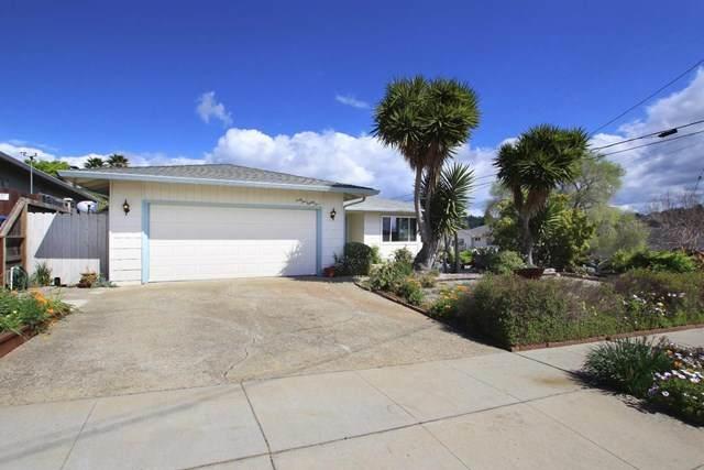 4485 Hilltop Road, Outside Area (Inside Ca), CA 95073 (#ML81787319) :: Berkshire Hathaway HomeServices California Properties