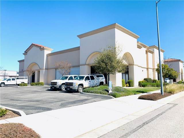 2105 Wisteria Lane #6, Paso Robles, CA 93446 (#SP20065563) :: RE/MAX Parkside Real Estate