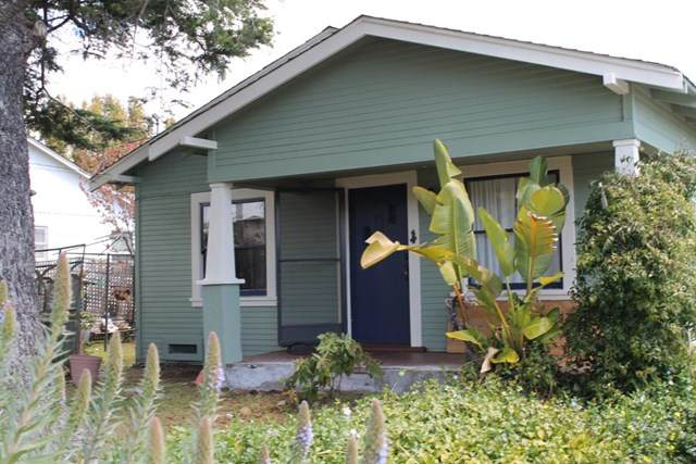 1130 Chanticleer Avenue, Santa Cruz, CA 95062 (#ML81788143) :: Berkshire Hathaway HomeServices California Properties