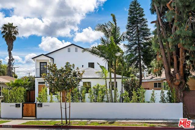 10992 Exposition, Los Angeles (City), CA 90064 (#20567556) :: A|G Amaya Group Real Estate