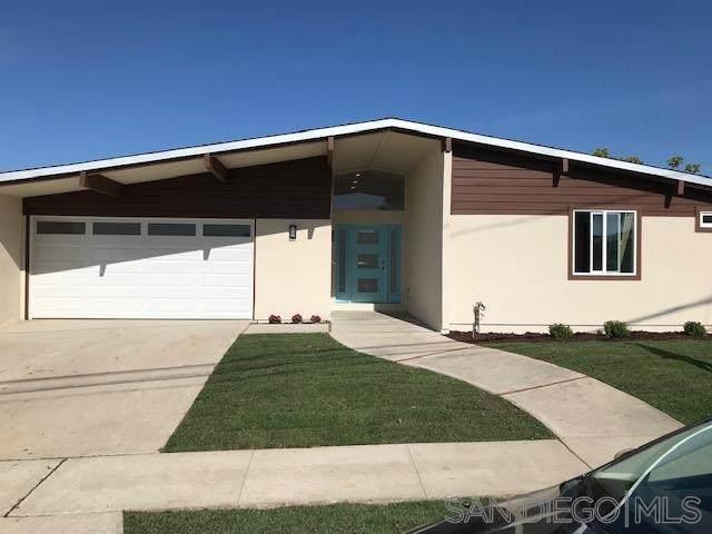 8762 Lake Ashmere, San Diego, CA 92119 (#200015118) :: Cal American Realty