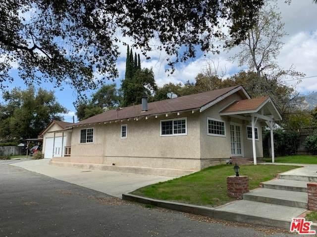 3507 Montrose Avenue, Glendale, CA 91214 (#20567634) :: The Brad Korb Real Estate Group