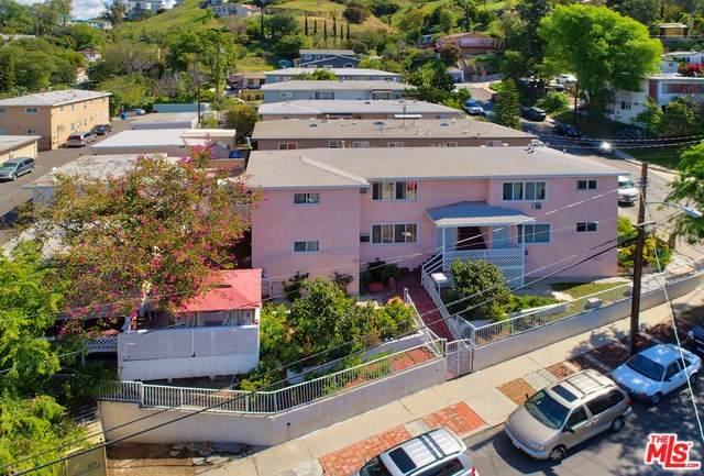 2625 W Avenue 35, Los Angeles (City), CA 90065 (#20567650) :: Crudo & Associates