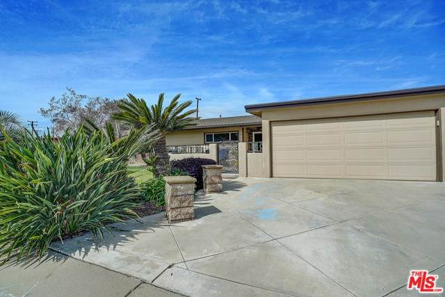 1965 9TH Street, La Verne, CA 91750 (#20567616) :: RE/MAX Masters