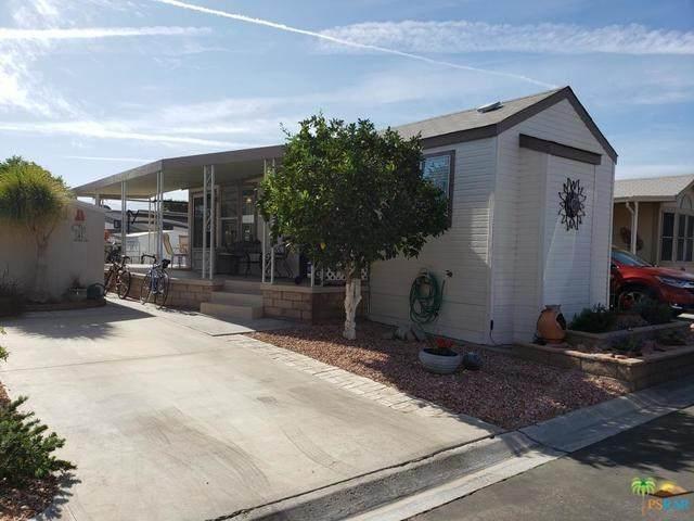 81620 Avenue 49 261B, Indio, CA 92201 (#20566778) :: Crudo & Associates