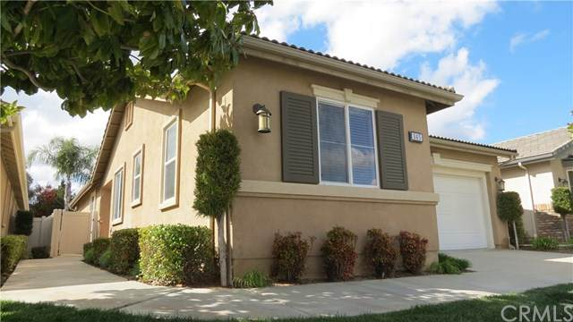 145 Tijeras Creek, Beaumont, CA 92223 (#EV20063503) :: Allison James Estates and Homes
