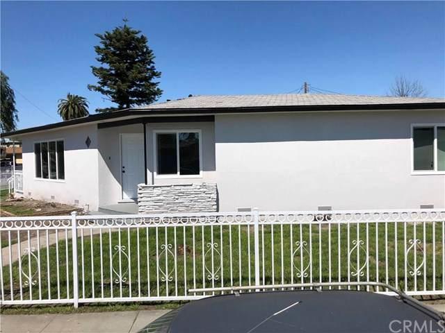 3133 Norton Avenue, Lynwood, CA 90262 (#WS20065624) :: RE/MAX Masters