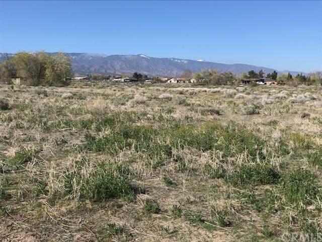 0 Sierra Vista Rd, Phelan, CA 92371 (#CV20065616) :: The Miller Group