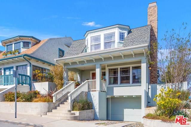 159 Fraser Avenue, Santa Monica, CA 90405 (#20567632) :: Berkshire Hathaway HomeServices California Properties