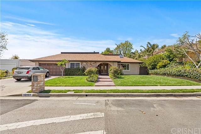 12451 Mclennan Avenue, Granada Hills, CA 91344 (#SR20065604) :: Z Team OC Real Estate