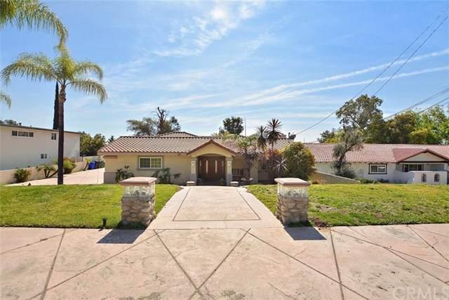 330 E 25th Street, Upland, CA 91784 (#CV20065554) :: Coldwell Banker Millennium