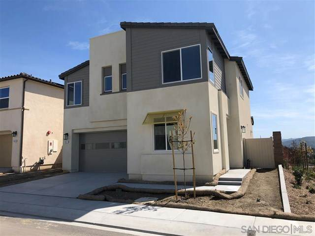 8511 Redberry Street, Santee, CA 92071 (#200015131) :: Steele Canyon Realty