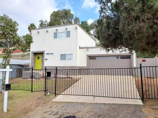 8747 Bigford Street, Spring Valley, CA 91977 (#200015139) :: Steele Canyon Realty