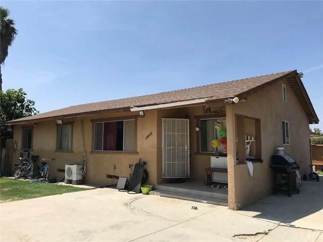 18525 Farjardo Street, Rowland Heights, CA 91748 (#OC20065681) :: Re/Max Top Producers