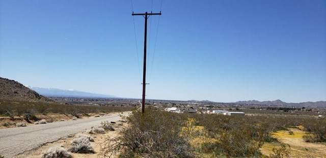 0 0 Yucca Loma Road - Photo 1