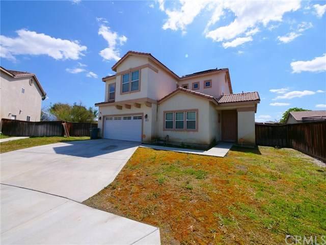 122 Coastline, San Jacinto, CA 92583 (#IG20065705) :: Better Living SoCal