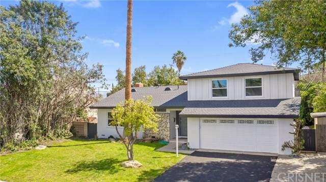 8120 Fairchild Avenue, Winnetka, CA 91306 (#SR20065572) :: RE/MAX Masters