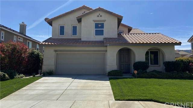 7036 Lyric Avenue, Lancaster, CA 93536 (#SR20065052) :: The Marelly Group | Compass