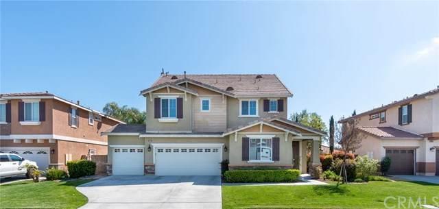 30174 Tattersail Way, Menifee, CA 92584 (#SW20065663) :: The Brad Korb Real Estate Group