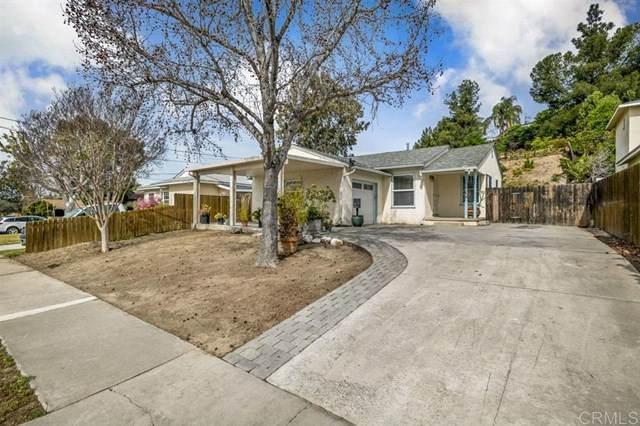 8444 El Paso Street, La Mesa, CA 91942 (#200015150) :: Steele Canyon Realty
