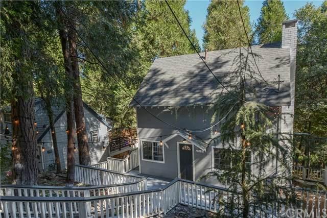 23130 Sycamore Lane, Crestline, CA 92325 (#EV20065719) :: Allison James Estates and Homes