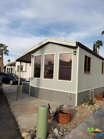 69801 Ramon Road #192, Cathedral City, CA 92234 (#20567430) :: The Brad Korb Real Estate Group