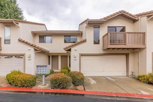 755 Willamsburg Way, Gilroy, CA 95020 (#ML81788164) :: American Real Estate List & Sell