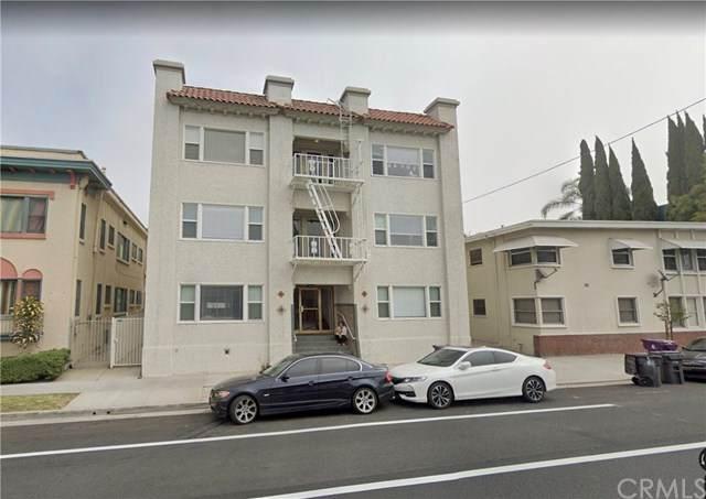 1043 E Broadway, Long Beach, CA 90802 (#PW20065796) :: Wendy Rich-Soto and Associates