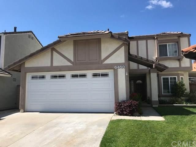 6460 Mount Bend Place, Rancho Cucamonga, CA 91737 (#CV20065797) :: Coldwell Banker Millennium