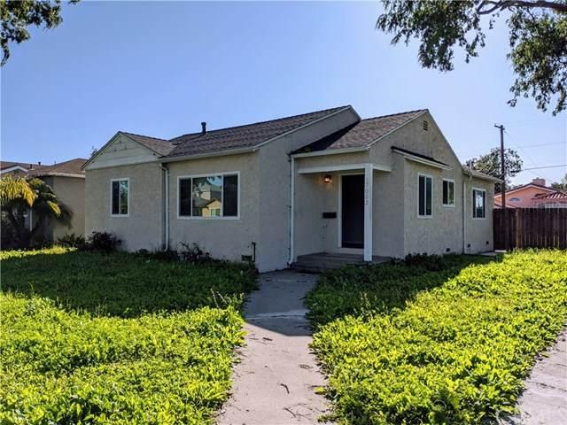 17003 Wilkie Avenue, Torrance, CA 90504 (#SB20065760) :: Cal American Realty