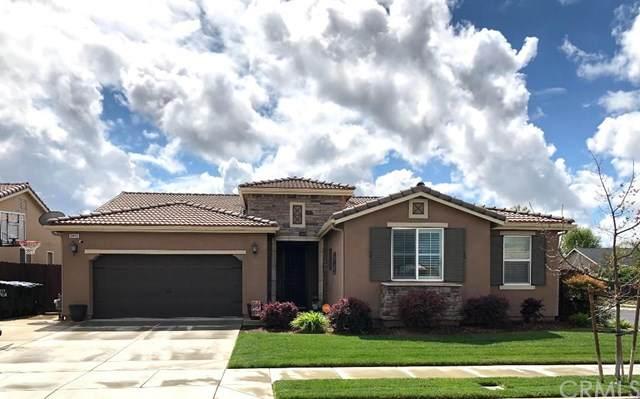 2843 W Stewart Avenue, Visalia, CA 93291 (#SP20065798) :: RE/MAX Parkside Real Estate