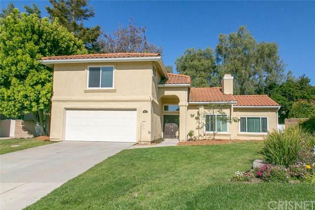 1061 Scioto Circle, Simi Valley, CA 93065 (#SR20061888) :: Z Team OC Real Estate