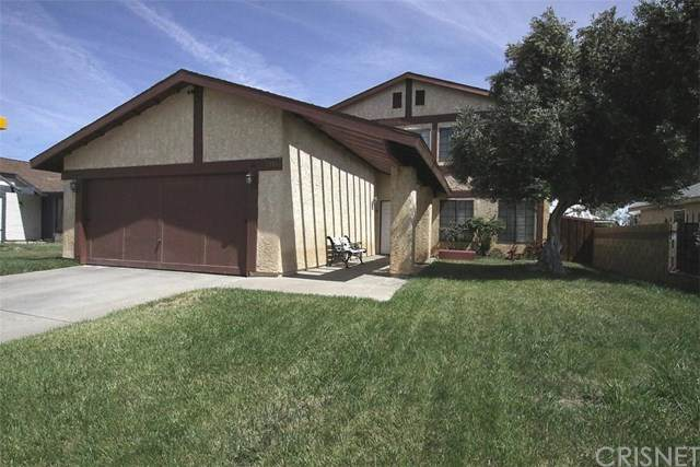 2553 Emerald Lane, Lancaster, CA 93535 (#SR20065820) :: The Marelly Group | Compass