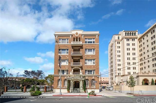 325 W 3rd Street #502, Long Beach, CA 90802 (#PW20065780) :: RE/MAX Masters