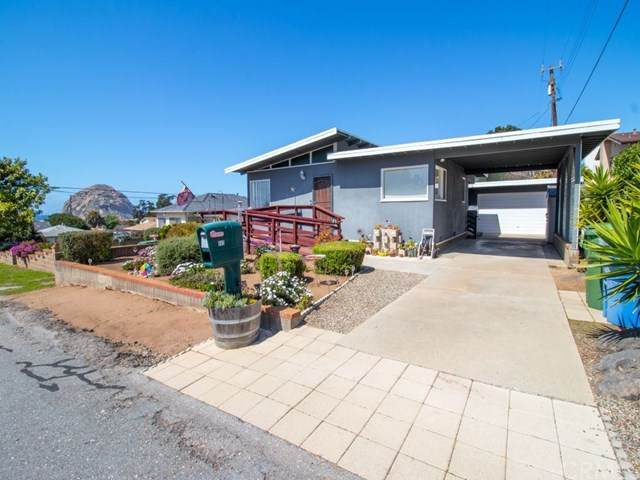 603 Driftwood Street, Morro Bay, CA 93442 (#SC20065737) :: RE/MAX Parkside Real Estate