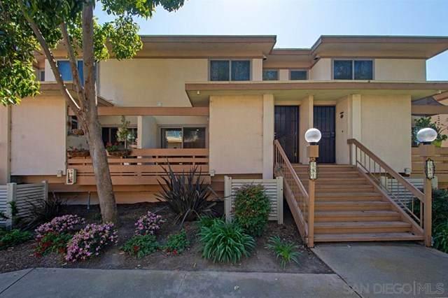2624 Worden St #181, San Diego, CA 92110 (#200015172) :: Cal American Realty