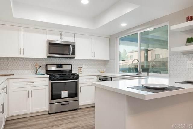 9529 Prospect Ave, Lakeside, CA 92040 (#200015169) :: Steele Canyon Realty
