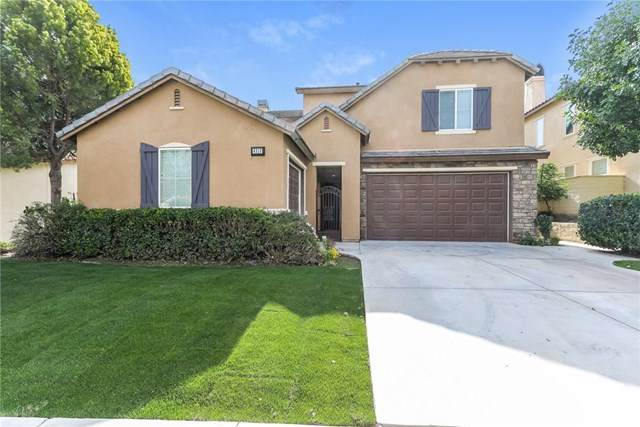 4117 Ballantree Street, Lake Elsinore, CA 92530 (#IV20056753) :: Team Tami
