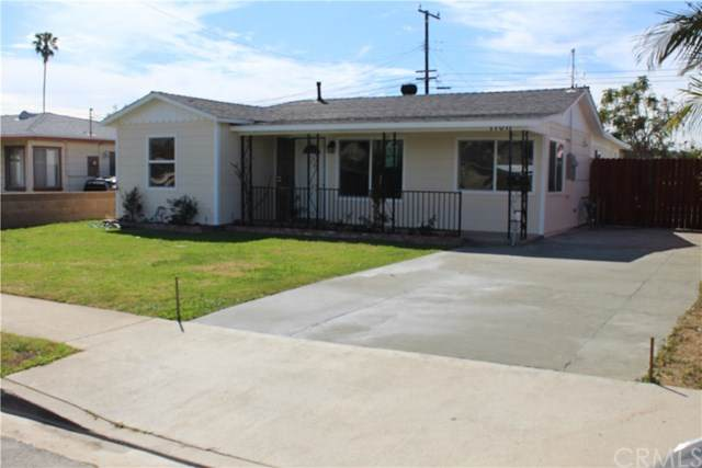 17011 S Berendo Avenue, Gardena, CA 90247 (#SB20064217) :: Wendy Rich-Soto and Associates